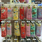 BTS BT21 Official Authentic Goods Cozy Socks Baby Ver + Tracking Code