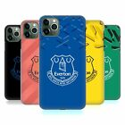 OFFICIAL EVERTON FOOTBALL CLUB 2019/20 KIT BACK CASE FOR APPLE iPHONE PHONES