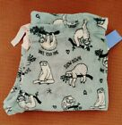 NEW SLOTH winter Pajama Lounge pants by Night Fox Adorably soft & comfortable!