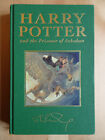 Harry Potter And The Prisoner of Azkaban Deluxe 1st First Edition Hardback Book