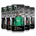 NEWCASTLE UNITED FC 2019/20 FIRST TEAM GROUP 2 BACK CASE FOR APPLE iPHONE PHONES