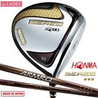 for LADIES 3 Star HONMA Golf BERES 07 DRIVER 1W ARMRQ 38 Made in Japan 2021c