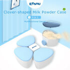For Infant Baby Milk Powder Dispenser Food Container Storage Kids Feeding Boxes