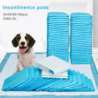 Disposable Dog Nappy Mat Thickening Pet Diaper Puppy Cat Training Pee Pads New