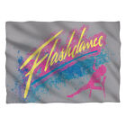 "Flashdance ""Drop"" Dye Sublimation Printed Pillow Case image"