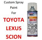 Automotive Touch Up Spray Paint For TOYOTA / LEXUS / SCION 212 $36.95 USD on eBay