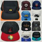 New Nike Aerobill & Air Jordan Jumpman Snapback Hats & Golf Hats Caps Multicolor