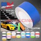 Matte Color Racing Stripes Vinyl Wrap Decal For Scion TC Sticker 10FT / 20FT $21.93 USD on eBay
