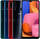 Samsung Galaxy A20s  32gb 3gb Ram Sm-a207m/ds (factory Unlocked) 6.5""