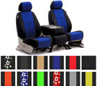 Coverking Neoprene Custom Seat Covers for Scion IQ $211.18 USD on eBay