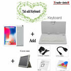 10.1 inch Tablet PC 3G/4G Phone Call Android 7.0 Wi-Fi Bluetooth 6GB/128GB Octa