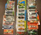 Hot Wheels ***YOU CHOOSE*** Different Series Some HTF Ones 1:64 Scale NIP $12.0 USD on eBay