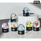 BTS BT21 OfficiaI Authentic Goods Water Globe + Free Tracking Number