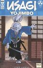 Usagi Yojimbo #8 NM Stock Image image
