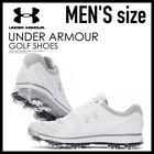 UNDER ARMOUR TEMPO TOUR GOLF SHOES MEN NEW With BOX  picture