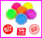 9 Inch Two Tone Large Jumbo Puffer Ball Stress Ball for Kids Tactile Fidget Toy $8.79 USD on eBay