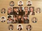 Kyпить NCT 127 - NEO ZONE Official Photocards + Circle Cards [ N + C Versions ] на еВаy.соm