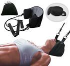 Head Hammock for Neck & Headaches Pain Relief Cervical Traction Stretcher w/Gift