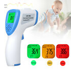 Non-contact Digital IR Infrared Thermometer Forehead Baby Body Temperature Meter