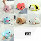 BTS BT21 Official Authentic Goods Baby Honey Sleep Cushion + Tracking Number