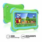 Kids Tablet 7 Android Toddler Tablet Kids Edition with WiFi 1GB + 16GB