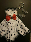 Dolls Clothes Bundle Outfits Dresses Jeans Bags Shoes Jewellery Accessories