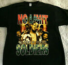 vtg 90s No Limit Records Rap Tee T-Shirt Size S to 5XL image