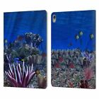 OFFICIAL SIMONE GATTERWE MERMAIDS LEATHER BOOK WALLET CASE COVER FOR APPLE iPAD