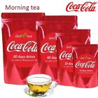 COCA COLA DETOX WEIGHT LOSS DETOX CLEANSER SLIMMING MORNING TEA $32.98  on eBay