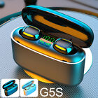 TWS Pro Wireless Bluetooth 5.0 Earphones Headphones Mini Headset Earbuds In Ear