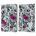 OFFICIAL RIZA PEKER FLORALS LEATHER BOOK WALLET CASE COVER FOR APPLE iPAD