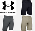 Under Armour UA Golf Tech Men's Shorts Stretch  -NEW- FREE SHIPPING - 1350071