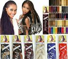 X-PRESSION (XPRESSION) ULTRA HAIR FOR BRAIDING, EXPRESSION
