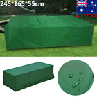 Xl Outdoor Waterproof Patio Furniture Protective Cover Table Bench Cube Garden