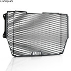 HOT Motorcycle Radiator Guard Cover Grille For Triumph Speed Triple 1050/S/RS $61.12 CAD on eBay