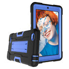 Case For Walmart Onn 8 / Onn 7 / Onn 10.1 inch Tablet ShockProof With Stand Case