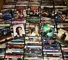 DVD Movies Blowout $1.49 USD on eBay