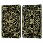 OFFICIAL LEBENSART JUNGLE ORIENTAL LEATHER BOOK WALLET CASE COVER FOR APPLE iPAD