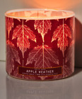 Bath & Body Works/White Barn 3 Wick Candles*Free Shipping*Pick your Scent!