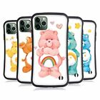 OFFICIAL CARE BEARS CLASSIC HYBRID CASE FOR APPLE iPHONES PHONES