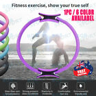 Pilates Ring Toning Inner Thigh Circle Slimming Body Building Training Exercise