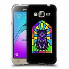 OFFICIAL BETH WILSON SPIRAL CATS SOFT GEL CASE FOR SAMSUNG PHONES 3