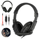 Over-ear Gaming Headset Ergonomic Headphone For PS5/Nintendo Switch/Xbox One/PC