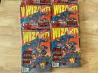 Wizard the guide to comics Sealed