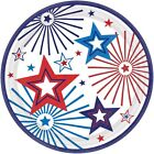 Happy Fourth of July Holiday Summer Party Supplies