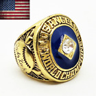 1965 Los Angeles Dodgers Championship Ring World Series Champions Size 11 on Ebay