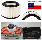 Replacement Shop Vac Filter for Sears Craftsman 3 and 4 gallon Wet Dry Vac