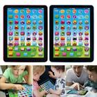 Baby Toddler Kids Learning Tablet Educational Toys 1-6 Years iPad P5X8