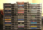 NEW TITLES!- Used NES Games- Cartridges Only- All Games Cleaned