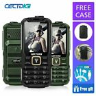 Best Keypad Mobile Phones - GSM Mobile Cell Phone Dual SIM Shockproof Radio Review